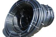 Технические трубы ПНД (трубы для кабеля)