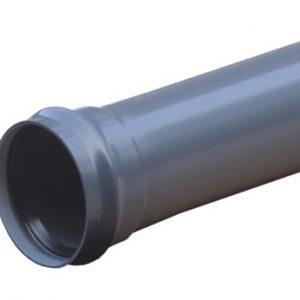 Труба ПВХ напорная 500мм