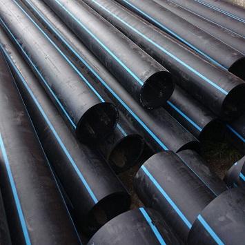 Отрезки трубы SDR13.6 D-1000 от 12 м